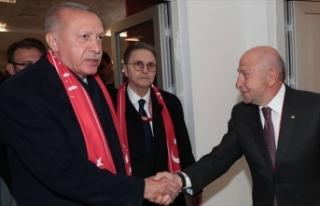 Erdoğan'dan İzlanda skandalı sonrası Milli...