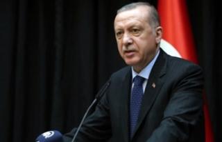 Erdoğan: Mursi kardeşimin gıyabi cenaze namazına...