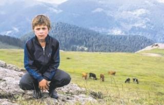 Eren'i şehit eden PKK'lı terörist itirafçı...