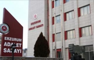 Erzurum'daki 'yasa dışı dinleme'...