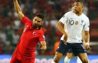 Hasan Ali Kaldırım'dan transfer kararı!