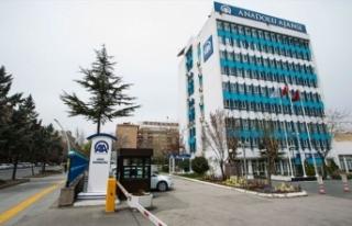 İmamoğlu'nun sorusu sonrası Anadolu Ajansından...