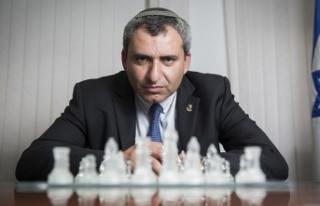 İsrailli Bakan'dan skandal Türkiye çağrısı