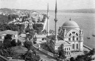 İşte müzeye çevrilen o caminin fotoğrafları!