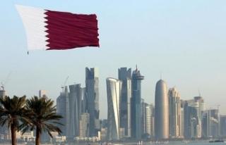 Katar'dan 'diyalog' vurgusu