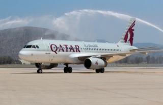 Katar Havayolları Türkiye'dealım yapacak!...