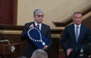 Kazakistan'da seçimlerin kazananı belli oldu