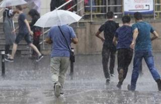 Meteoroloji'den bayram sonrası için kötü...