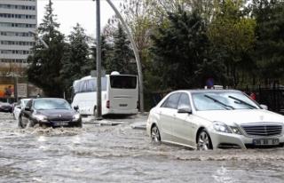 Meteorolojiden araç sahiplerine çok önemli uyarı!