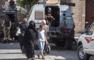 Mısır'da kontrol noktasına saldırı: Sekiz...