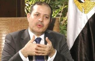 'Mursi seçildiği gün katledildi'
