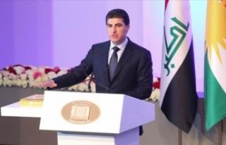 'Neçirvan Barzani Ankara ile Erbil ilişkilerine...