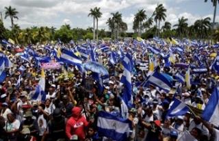 Rusya, ABD, Küba ve Venezuela askerinin ülkeye girişine...