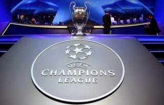 Şampiyonlar Ligi ile Avrupa Ligi 1. ön eleme turu...