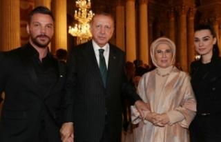 Sinan Akçıl o anları ilk kez anlattı! Erdoğan...