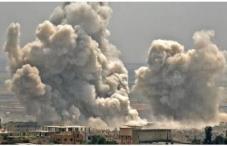 İdlib'de ateşkes sağlandı