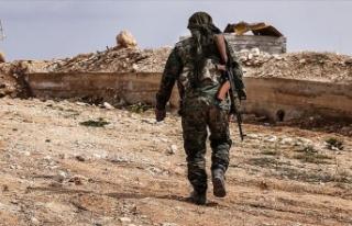 Teröristler 'intikam' için köy bastı