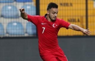 Trabzonspor, Yusuf Sarı ile görüşmelere başlandığını...