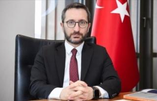 'Türkiye bütün uluslarla ilişkilerini güçlendirmeye...