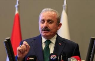 'Türkiye'nin temel meselelerinde siyasi...