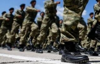 Yeni askerlik sistemi Meclis'ten geçerek yasalaştı