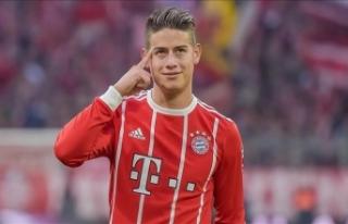Yıldız futbolcu Bayern Münih'ten ayrılıyor