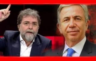 Ahmet Hakan'dan Mansur Yavaş'a 'Jet...