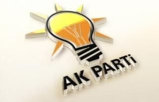 AK Parti değişimi konuşuyor