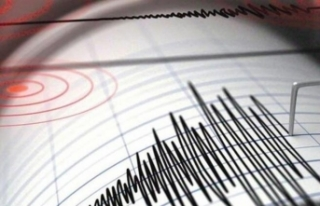 Avustralya'da 6.9 şiddetinde deprem!