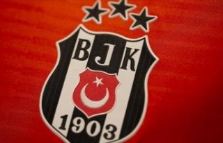 Beşiktaş'tan 'forma' açıklaması