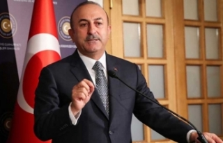 Çavuşoğlu açıkladı: İlk kez yapılacak