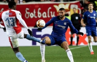 Chelsea'den Loftus-Cheek'e yeni sözleşme