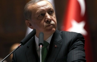 Cumhurbaşkanı Erdoğan'dan duygulandıran 15...