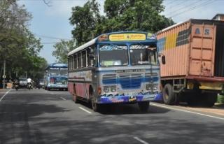 Feci kaza! Otobüs kanala düştü: 29 ölü, 18 yaralı