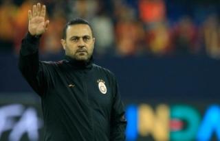 Hasan Şaş'tan transfer açıklaması