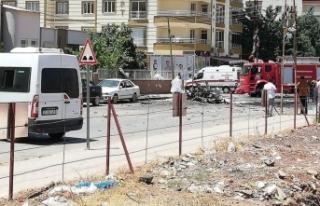 Hatay Reyhanlı'da patlama: Ölü ve yaralılar...