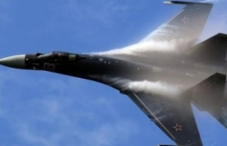 Havada büyük gerilim: Rus uçaklarına uyarı ateşi!