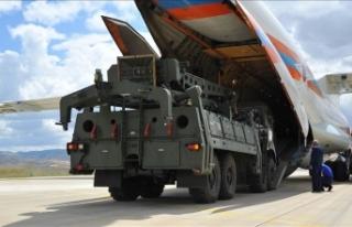 İranlı uzmandan Türkiye'ye S-400 övgüsü!