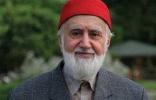 Mehmed Şevket Eygi ile en özel röportajlardan biri