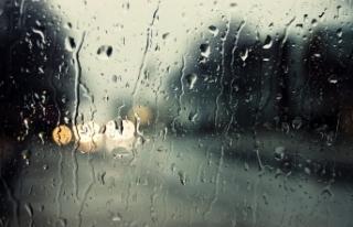 Meteoroloji bu hafta için uyardı!