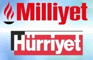 Milliyet'ten Hürriyet'e transfer!