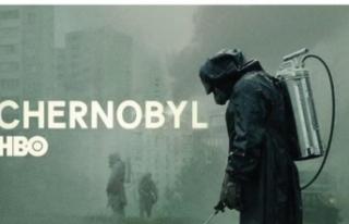 Çernobil dizisinde canlandırılan karakterler gerçekte...