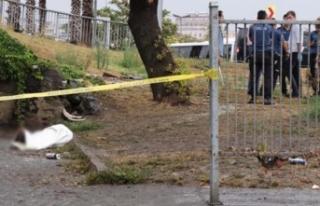 İstanbul'da selde ölen evsiz kişinin kimliği...