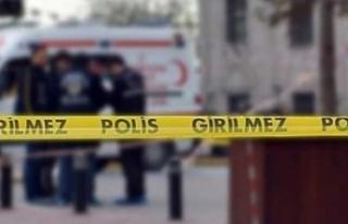 İstanbul'daki silahlı çatışmada kan aktı!