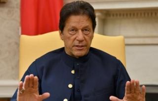 Pakistan Başbakanı Han'dan, Azerbaycan'ın...