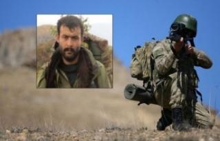 PKK'ya büyük darbe: Sözde eyalet sorumlusu...