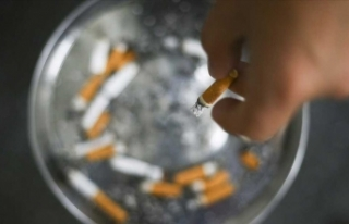 O ülkede restoran ve kafelerde sigara tamamen yasaklandı!