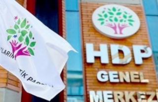 HDP'de Demirtaş kavgası