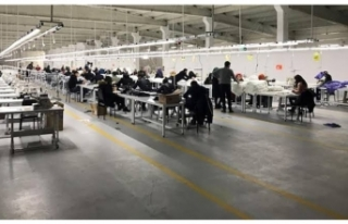 Erdoğan'ın müjdesini vermişti: O fabrikaya...