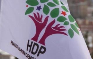 HDP'de koronavirüslü vekil sayısı artıyor